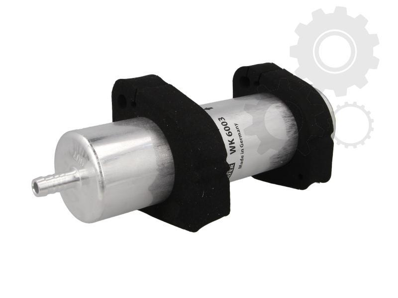MANN Фільтр паливний WK 6003