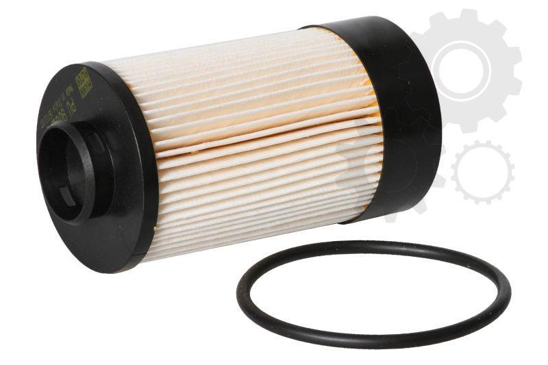 MANN Фільтр паливний PU 9002/1Z
