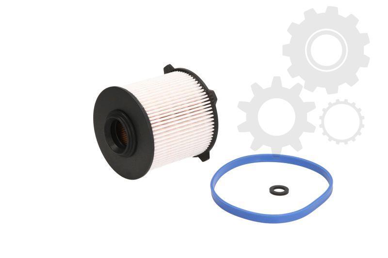 MANN Фільтр паливний PU 9001x