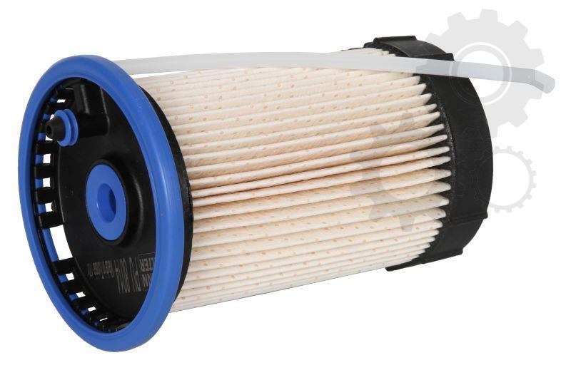 MANN Фільтр паливний PU 8014