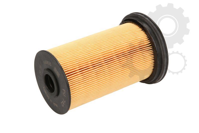 MANN Фільтр паливний PU 742