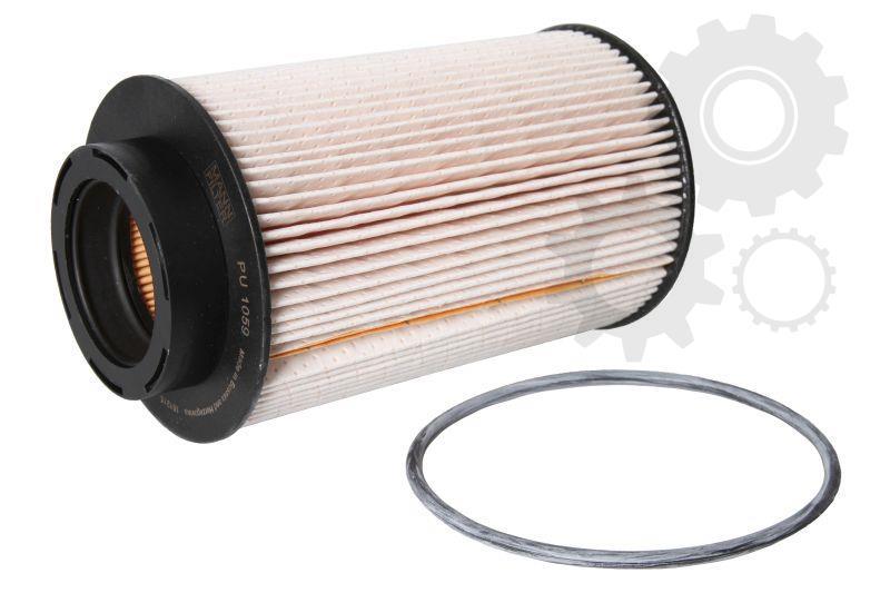 MANN Фільтр паливний PU 1059x