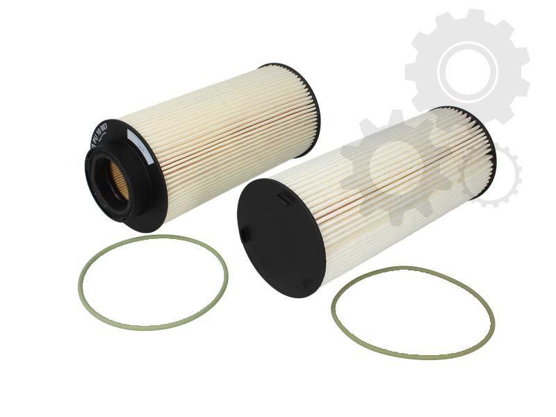 MANN Фільтр паливний PU 10003-2x