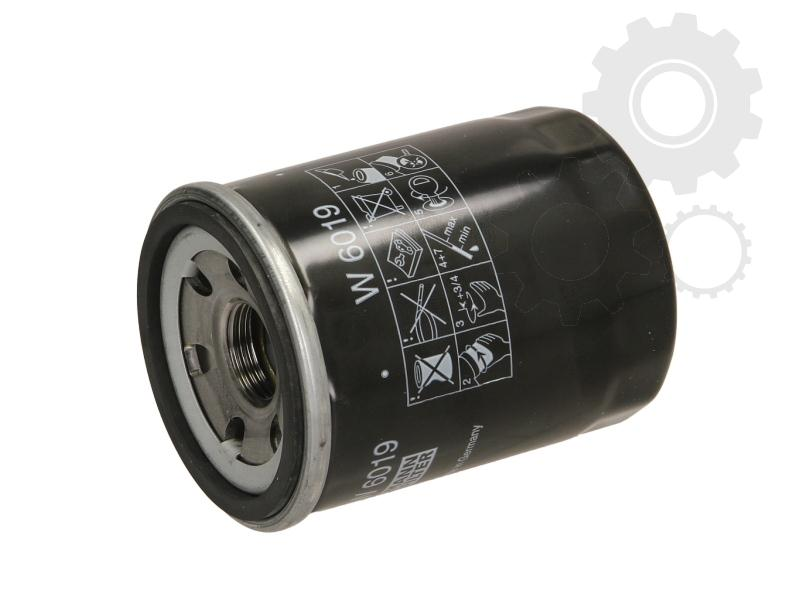 MANN Фільтр масляний W 6019
