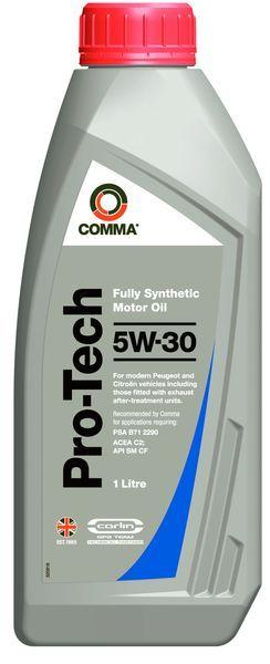 COMMA PRO-TECH 5W30 1л.