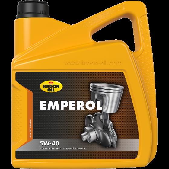 KROON EMPEROL 5W40 4л.