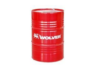 WOLVER КОНЦЕНТРАТ Antifreeze WG12 (червоний) ж/б 60 л