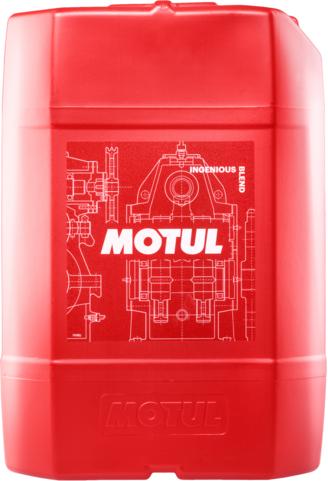 Олива гідравлічна  MOTUL Rubric HV 46 20л.