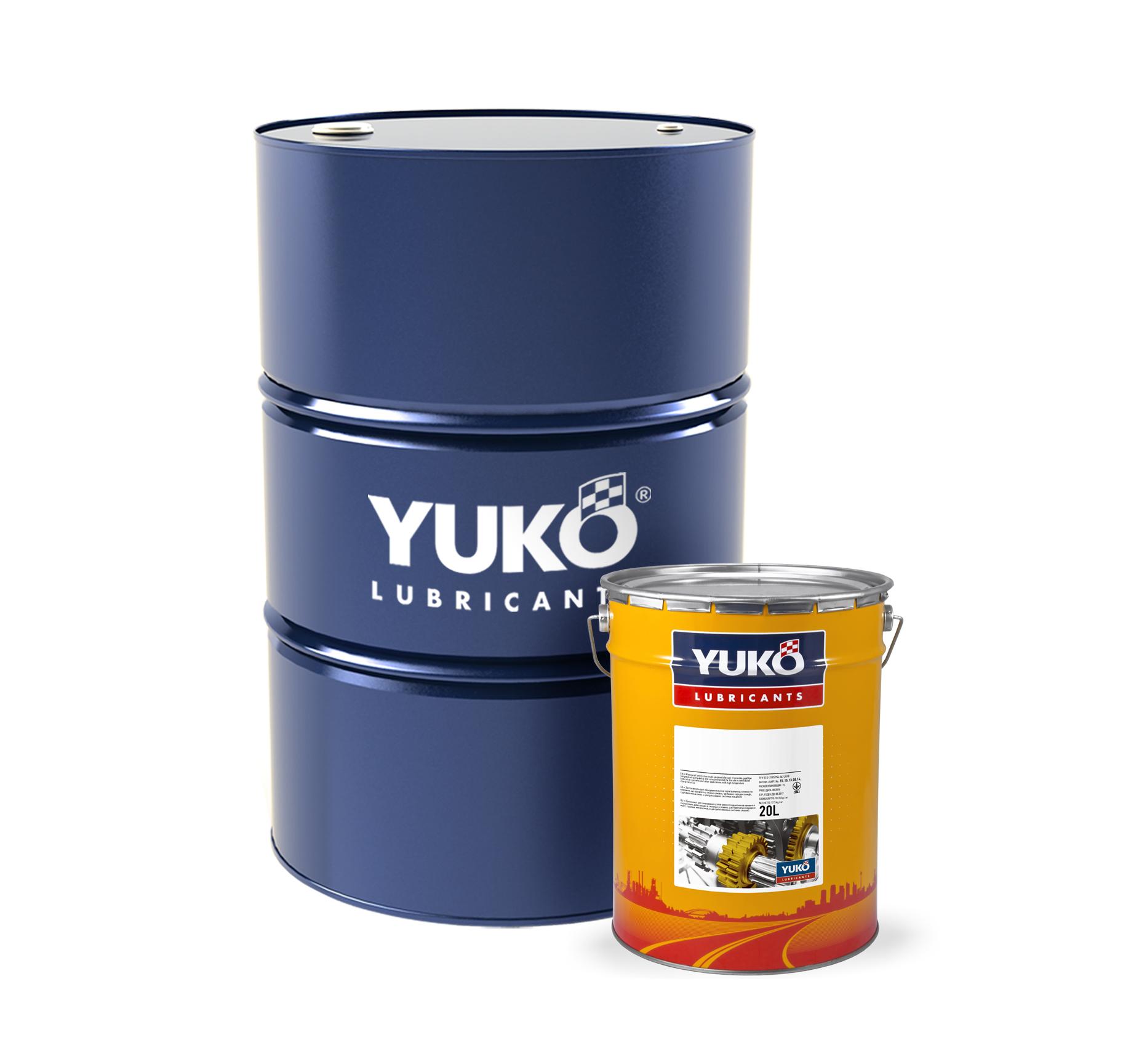 YUKO МГЕ-46В 200л.