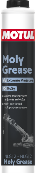 Змазка MOTUL Moly Grease (400g)