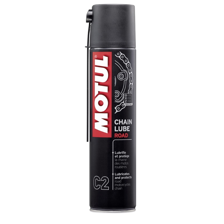 815416 MOTUL  Chain Lube Road 400мл.
