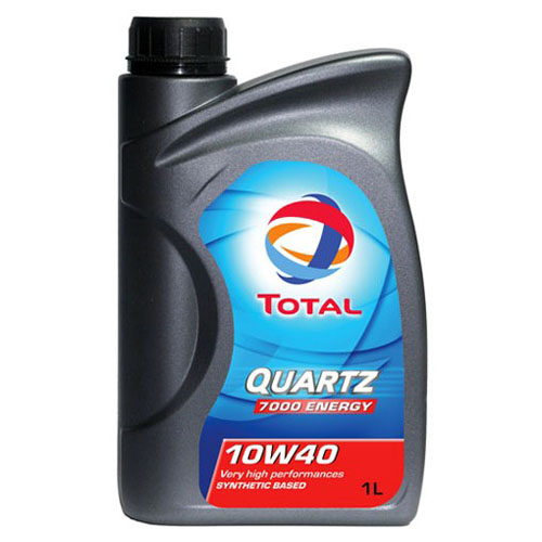 TOTAL QUARTZ Energy 7000 10W40 1л.
