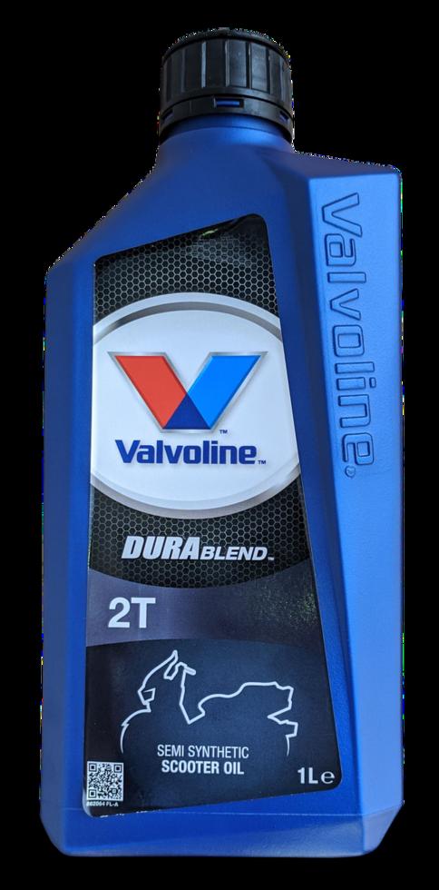 Олива моторна VALVOLINE DURABLEND 2T 1L NEW SW 862064