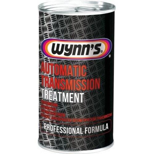 "WYNN""S W 64544 Присадка AUTOM.TRANSMISSION TREATMENT 325мл"