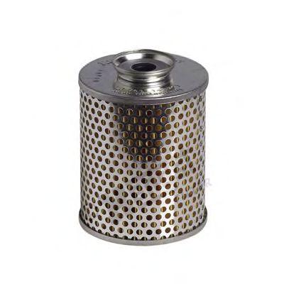 MANN Фільтр паливний P 919/7