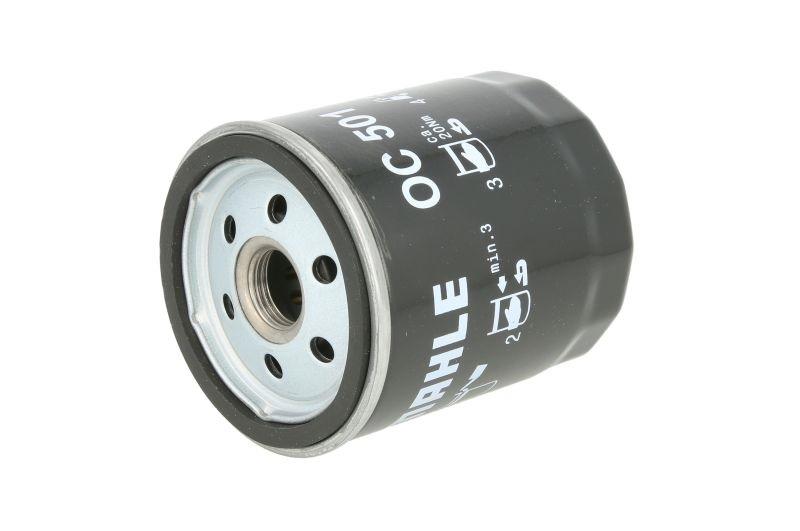 KNECHT Фільтр масляний OC 501