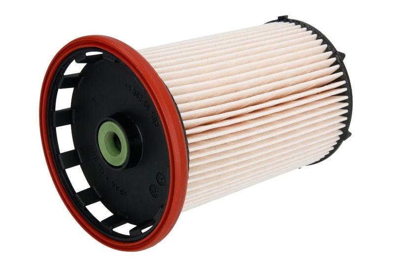 MANN Фільтр паливний PU 8008/1