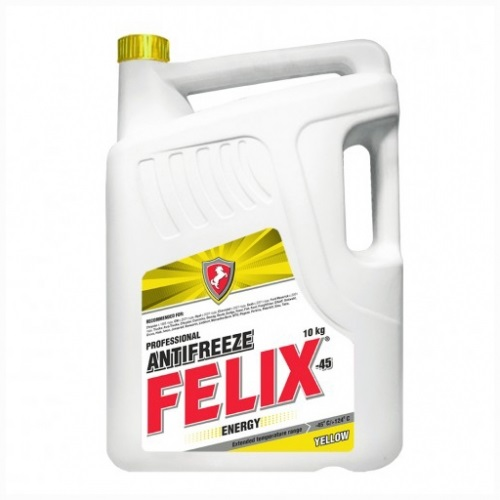 FELIX Антифриз Energy 10кг.