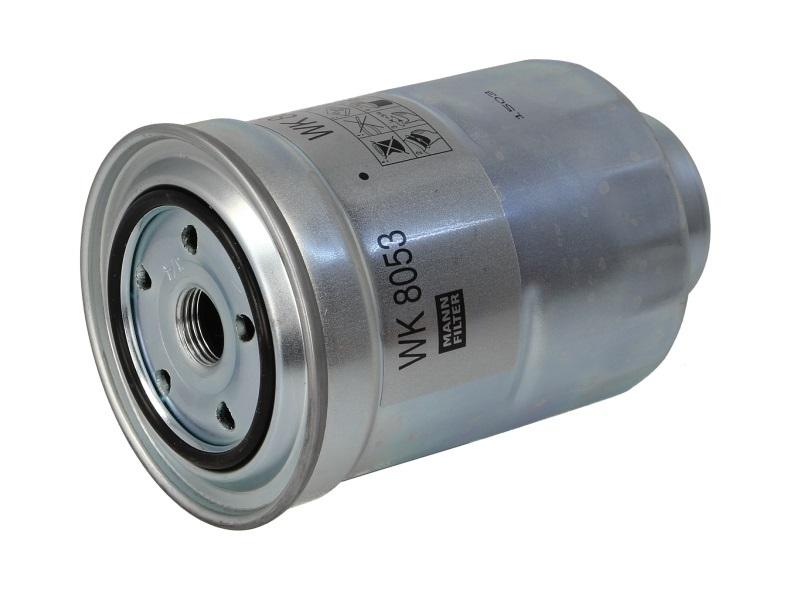 MANN Фільтр паливний WK 8053Z