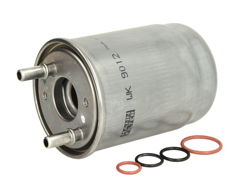 MANN Фільтр паливний WK 9012x