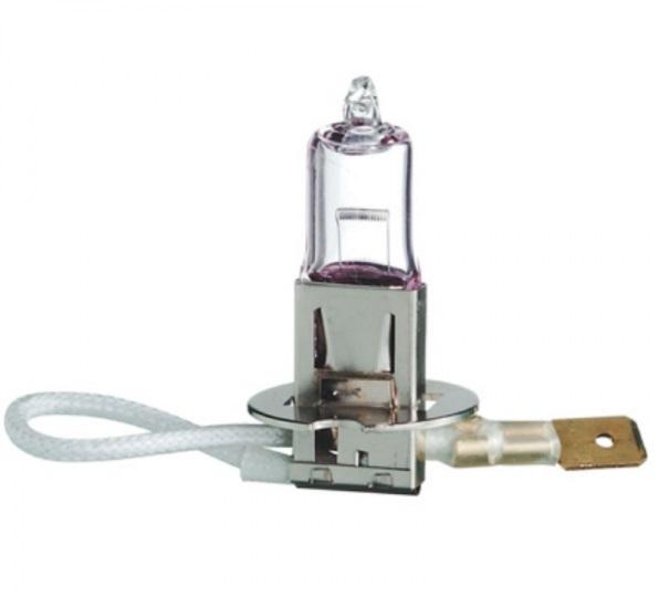 GE 50340U Лампа галоген 12V H3 55W (1 шт./коробка) Standart 12V