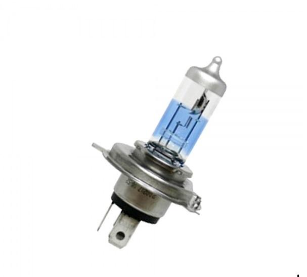 GE 504 Лампа накаливания 12V W3W 3W (1 шт./коробка) Standart 12V