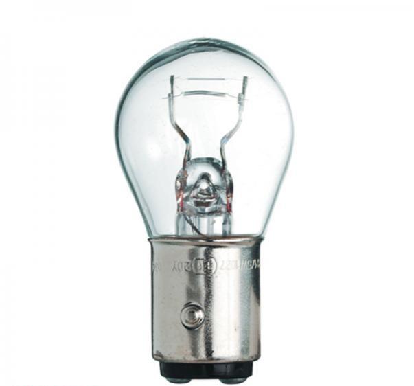 GE 1078 Лампа накаливания 24V P21/5W 21/5W (1 шт./коробка) Standart 24V