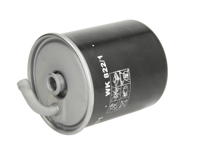 MANN Фільтр паливний WK 822/1