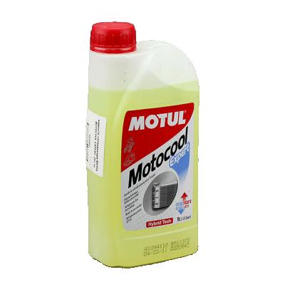 MOTUL Motocool Expert-37  1л.