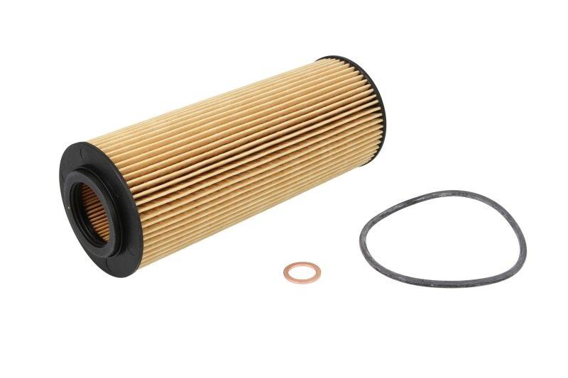 KNECHT Фільтр масляний OX 164 D