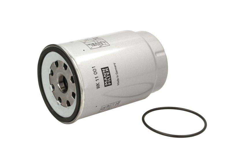 MANN Фільтр паливний WK 11 001 x