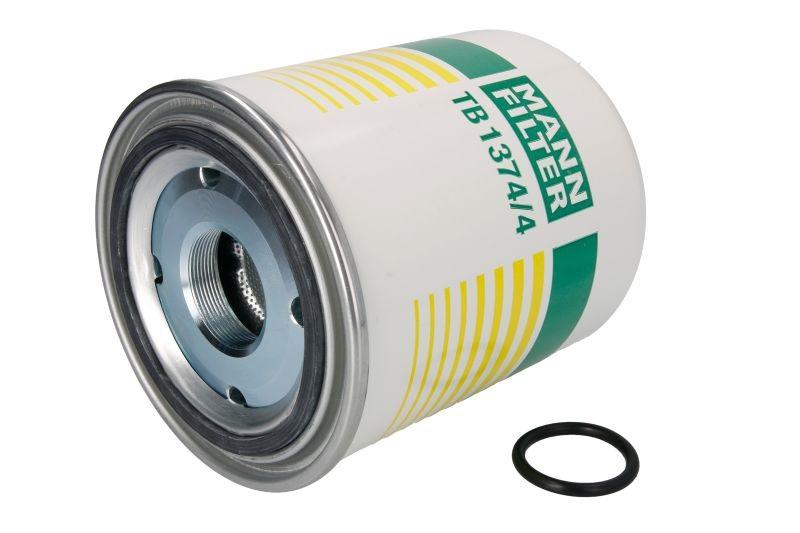 MANN Фільтр осушувача повітря TB 1374/4x