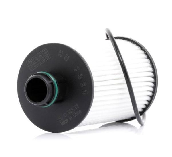 MANN Фільтр масляний HU 7030 Z