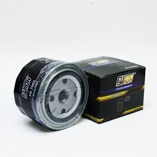 FUSION FO 7007 Фільтр масляний 2108-09