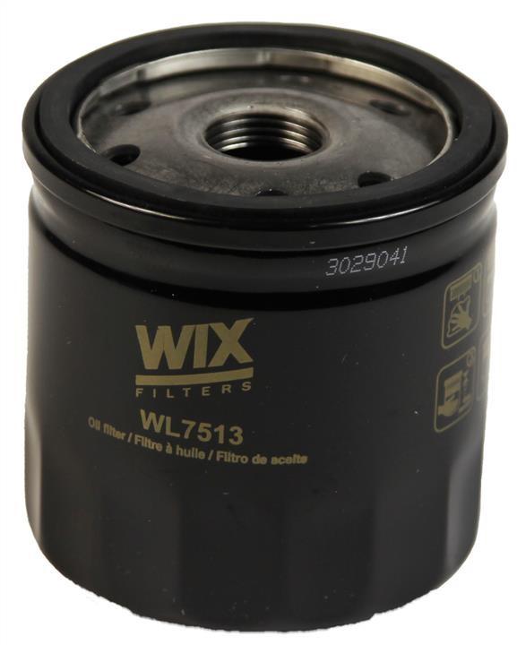 Фільтр палива WK 1060/3x