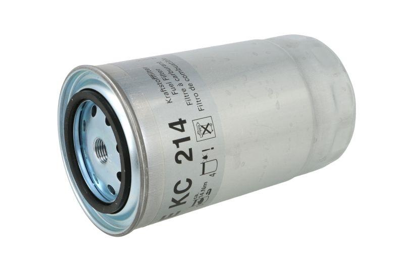KNECHT Фільтр паливний KC 214