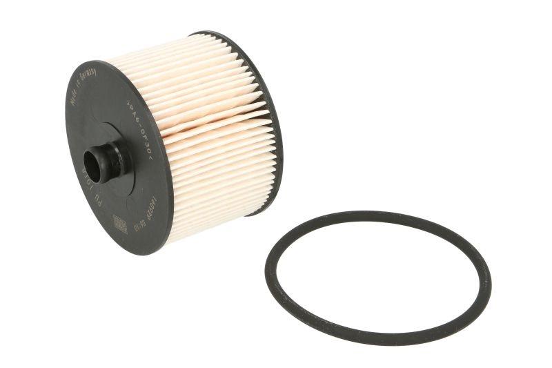 MANN Фільтр паливний PU 1018x
