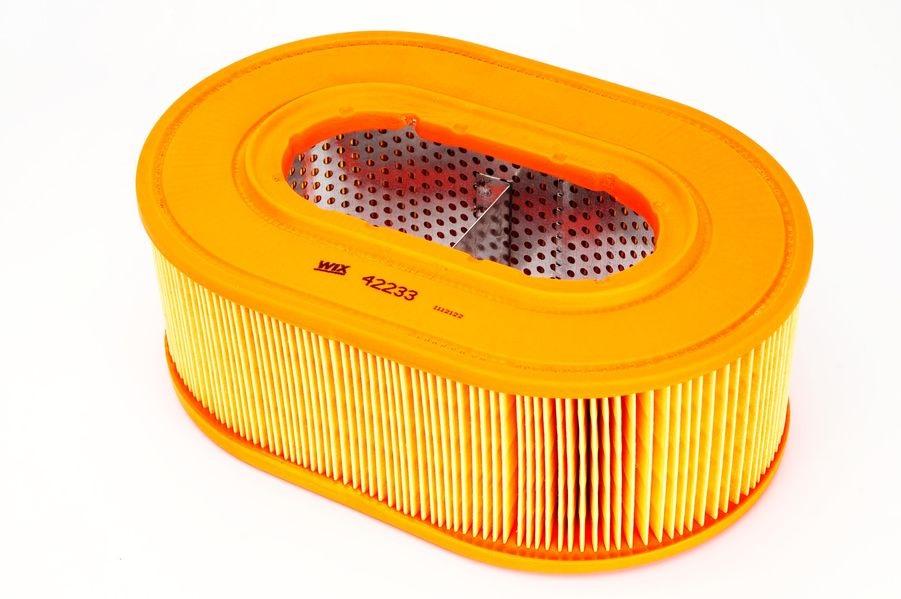 WIX Фільтр паливний 42233