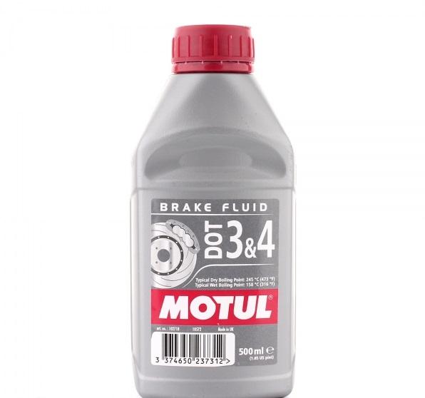 807910 MOTUL DOT 3&4 (0.5L)