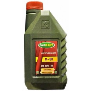 OIL RIGHT М8В1 1л