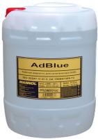 MANNOL  Ad BLUE 10л добавка в диз.пальне