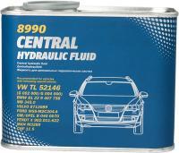 MANNOL 8990 CENTRAL HYDRAULIK FLUID 0,5л.