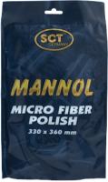 MANNOL 9814 Micro Fiber Polish / Мікрофазерна полірувальна серветка