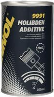 MANNOL 9991 Molibden Additive/ Присадка до моторної оливи з MoS2 0,3л.