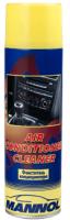MANNOL Air Conditioner Cleaner / Очисник кондиціонера 0,52л.