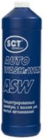 MANNOL Auto Wasch & Wax / Шампунь + віск 1л.