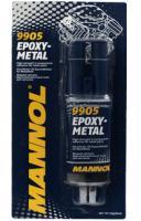 MANNOL Epoxi - Metall / Рідкий метал 30г.
