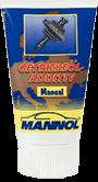 MANNOL Getriebeoel-Additiv Manual /  Присадка до трансміс.оливи з MoS2 20г. 9903