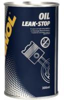 MANNOL 9423  Oil Leak - Stop / Герметик системи змащення 0,3л.