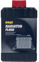MANNOL Radiator Flush / Очисник системи охолодження 0,325л.